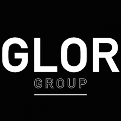logo GLOR GROUP